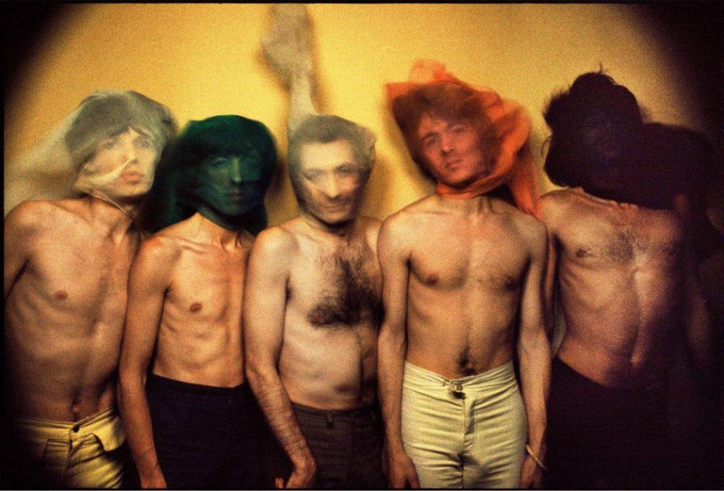 Los Rolling Stones lanzan un nuevo tema inédito: