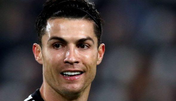 Ronaldo yate
