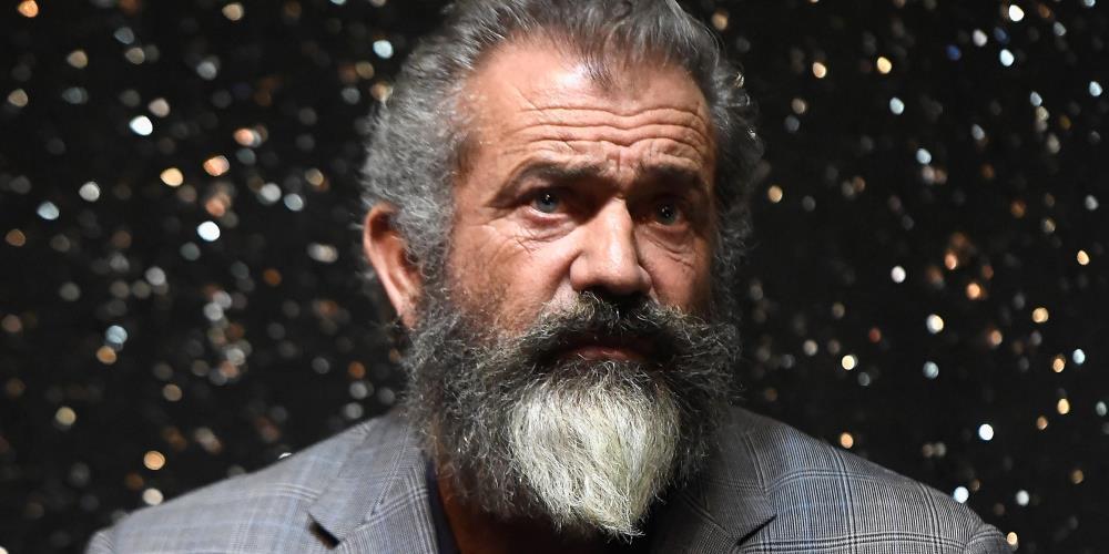 Mel Gibson coronavirus