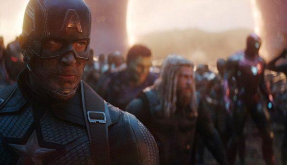 Avengers Endgame Snyder Cut