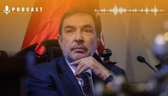 Patricio Santamaría Servel Plebiscito