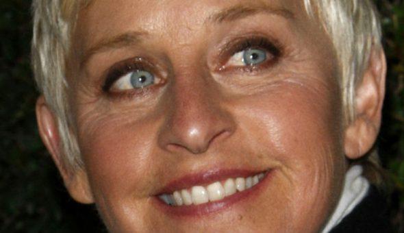 Ellen DeGeneres vida