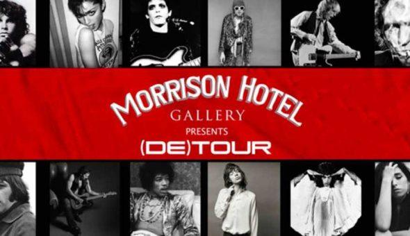 Morrison Hotel Ringo Starr