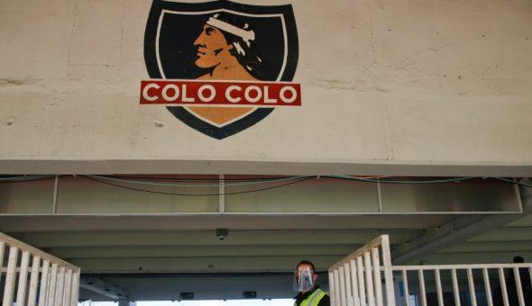 Colo Colo Minsal