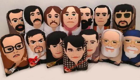 rock chileno