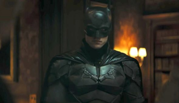The Batman coronavirus