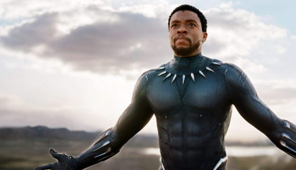 Black Panther Stan Lee