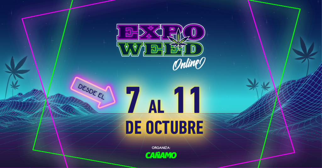 Expoweed