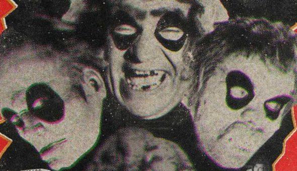 Beloved Ghouls