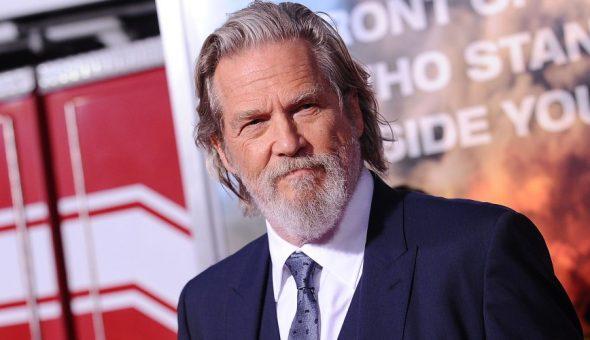 Jeff Bridges cáncer