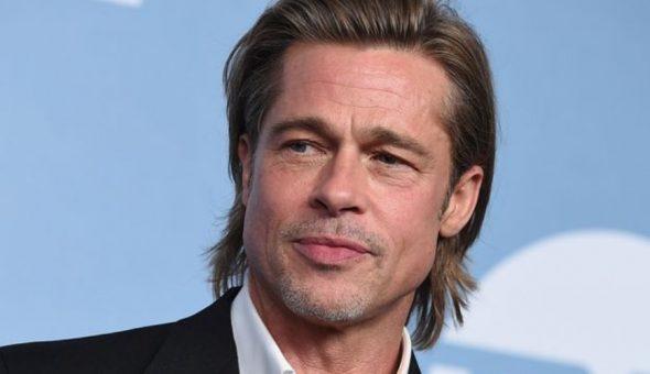 Brad Pitt demanda