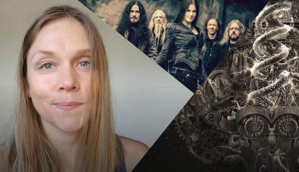 Nightwish Matilda