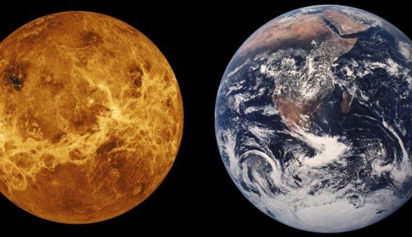 Tierra Venus