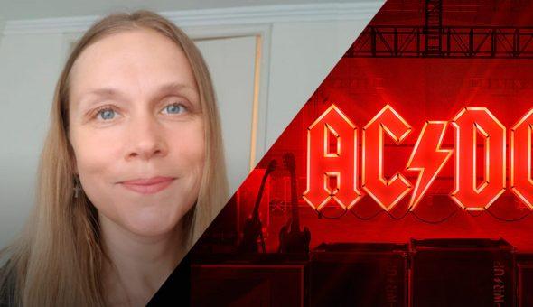 AC/DC Matilda