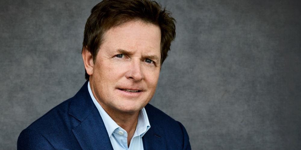 Michael J. Fox anuncia su segundo retiro de la actuación