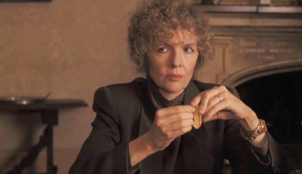 Diane Keaton Padrino