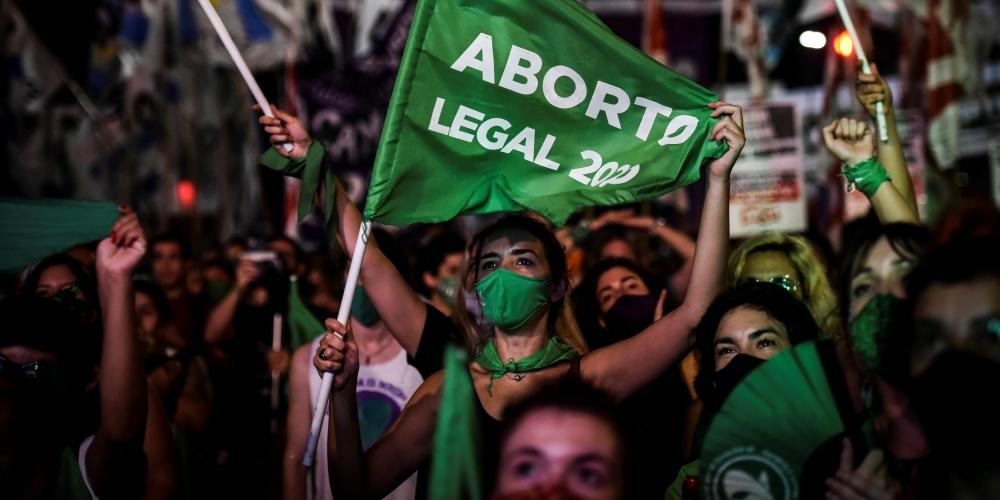Argentina aborto