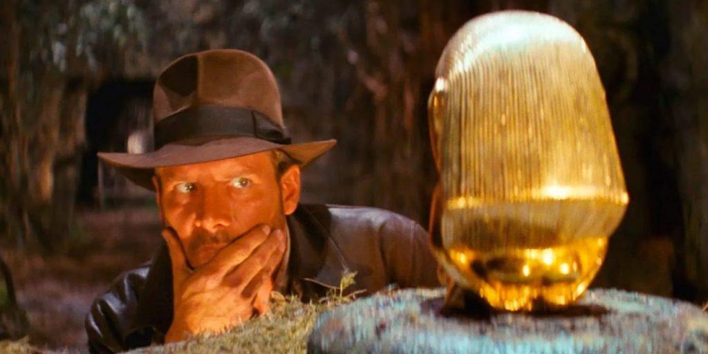 Bethesda Machine Games Indiana Jones