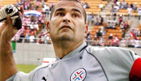 Chilavert Conmebol