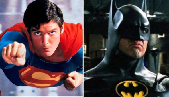 El Superman de Reeve y el Batman de Keaton vuelven a los cómics