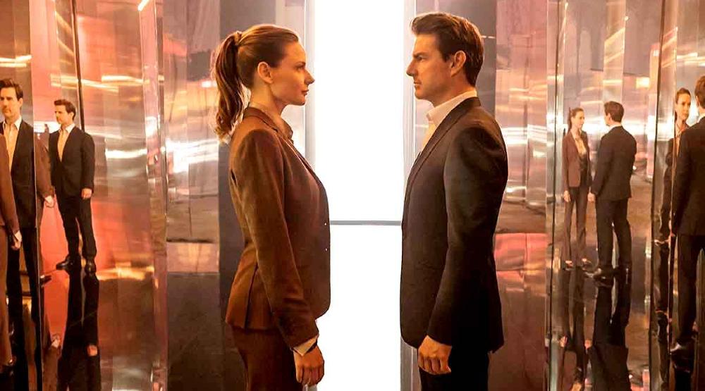 Misión Imposible paraliza los rodajes por agenda de Tom Cruise