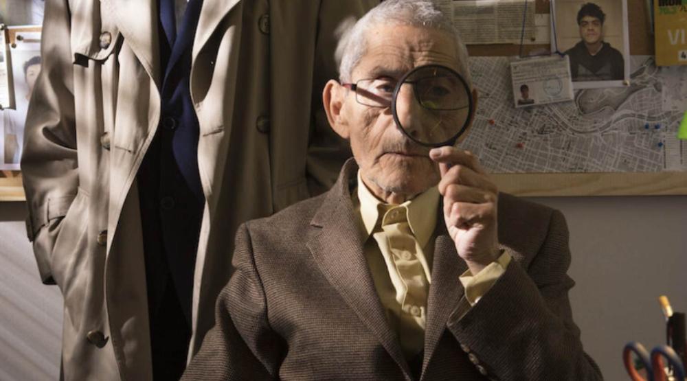 Agente Topo: El documental chileno que podría ser nominado al Oscar