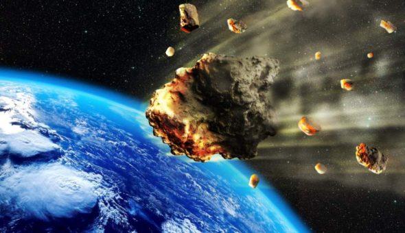 Júpiter tiene un papel importante en la extinción de los dinosaurios