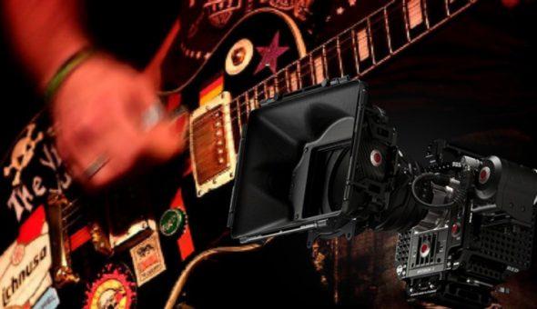 Cinco de los mejores cameos del rock en el cine