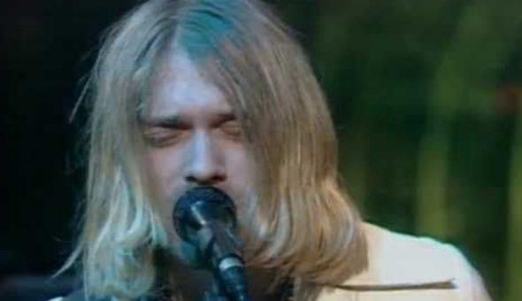 La triste última presentación de Kurt Cobain en la televisión