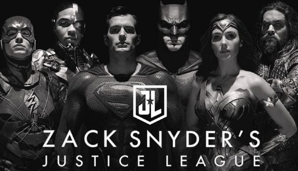 Zack Snyder nunca ha visto La Liga de la Justicia de Wheedon