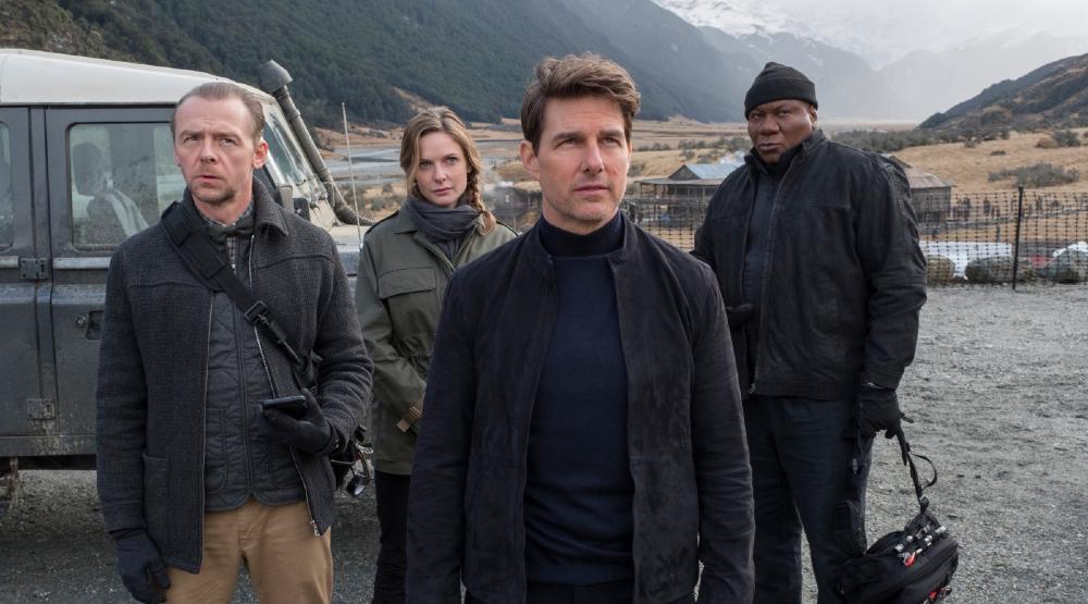 Misión Imposible y Top Gun se estrenarán en Paramount+