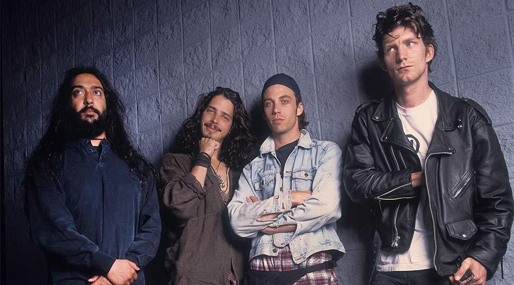 Soundgarden responde a la demanda de Vicky Cornell