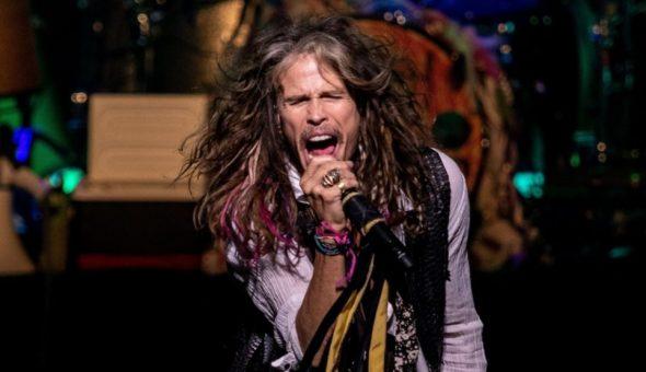 Aerosmith pospone gira europea y confirma aparición en Glastonbury