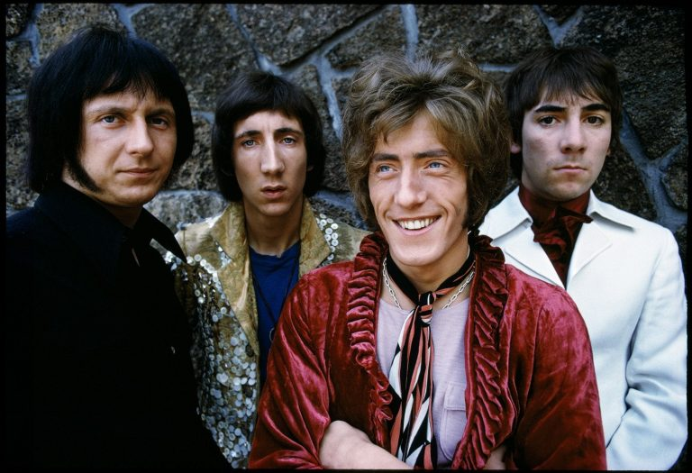 The Who Sell Out. 1967