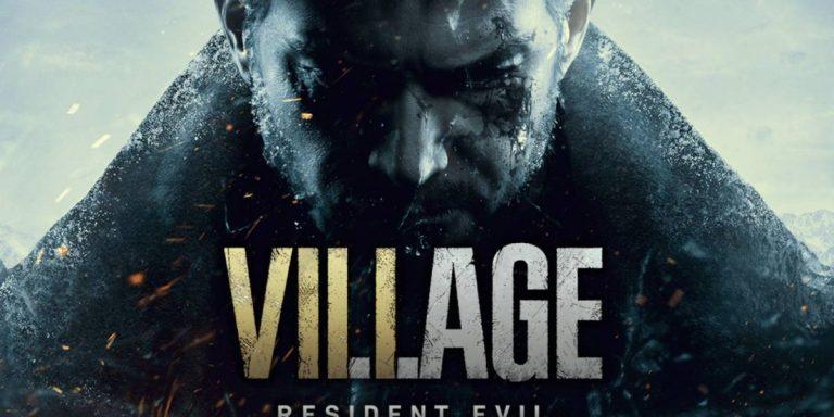 REsiden Evil 8