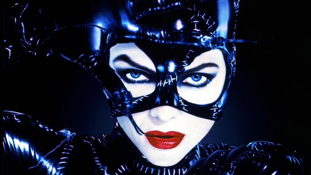 Michelle Pfeiffer Catwoman Batman