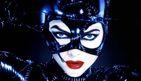 Michelle Pfeiffer Catwoman Batman