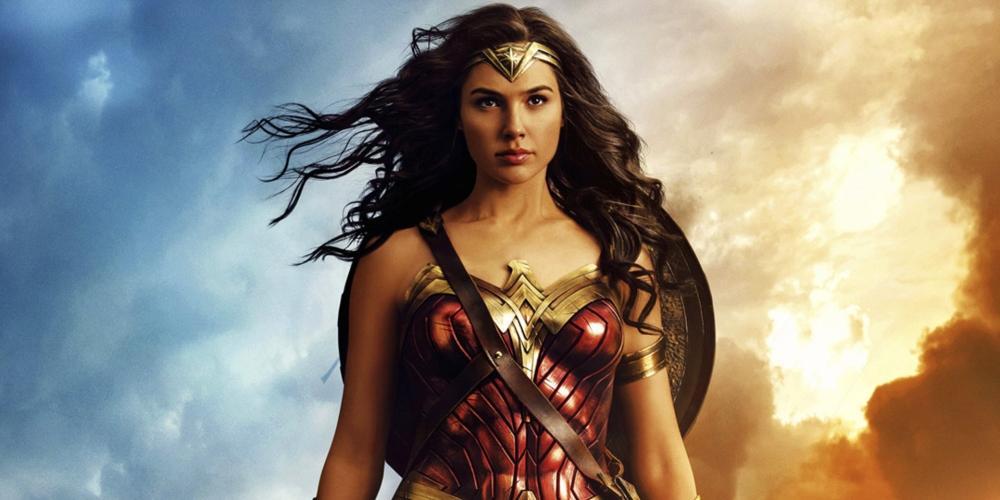 Gal Gadot Wonder Woman Zack Snyder