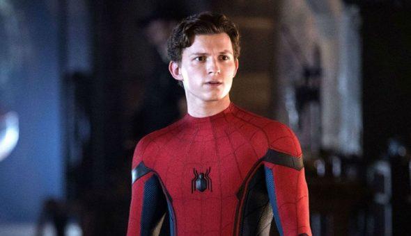 Tom Holland estuvo a punto de no ser Spider Man