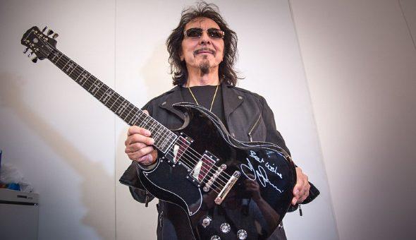Tony Iommi Dice Que El Rock No Se Morirá