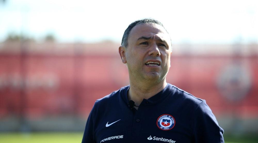 """Francis Cagigao en Futuro Fútbol Club: """"Crespo nunca estuvo en carpeta"""""""