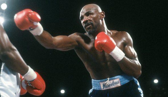 Marvin Hagler, leyenda del boxeo, falleció a los 66 años