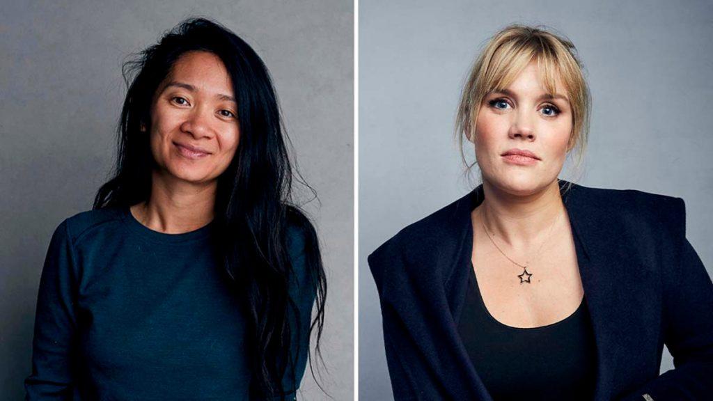 Óscar 2021: Por primera vez hay dos mujeres nominadas a Mejor Director