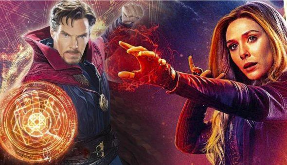 Kevin Feige confirmó que el rodaje de Dr Strange está por terminar