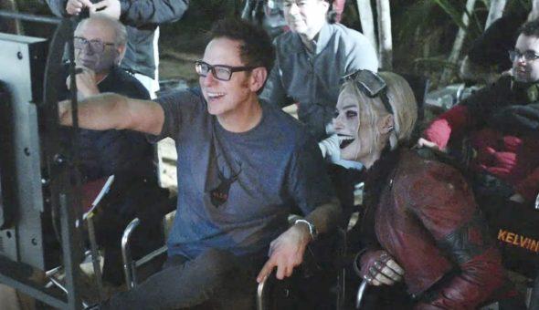 James Gunn tuvo en cuenta otros títulos antes de The Suicide Squad