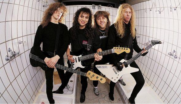 """Jason Newsted: """"Metallica se burlaba porque pasaba tiempo con los fans"""""""