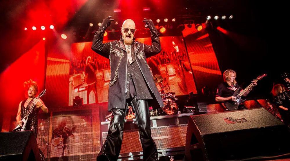 Otro más: Judas Priest pospone gira europea para el 2022