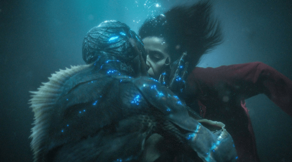 La Forma del Agua: Acusación de plagio a Del Toro fue descartada