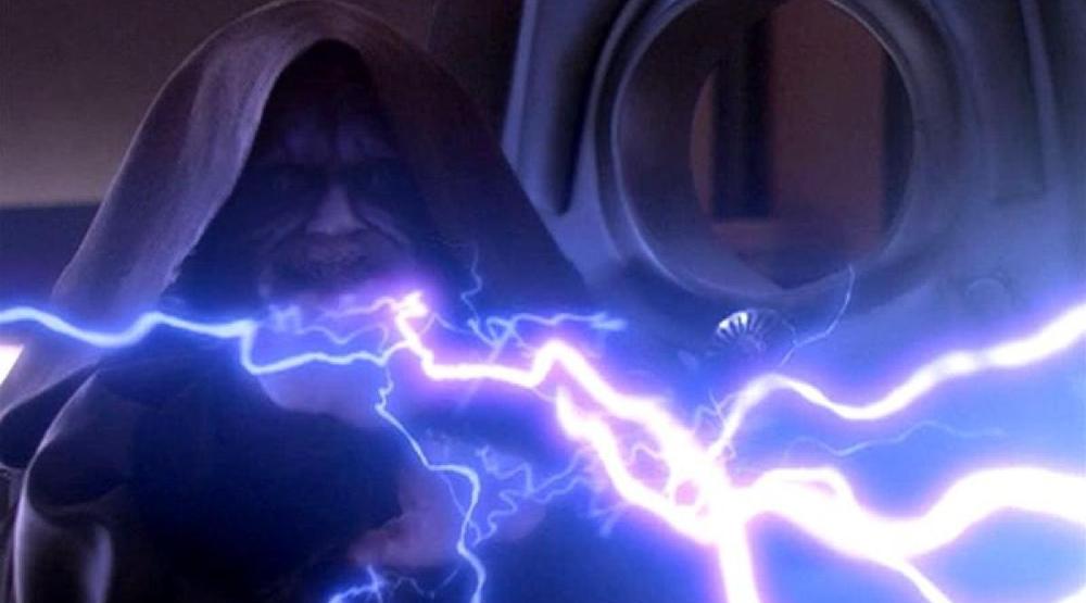 ¿Cuáles son las cuatro manifestaciones de la fuerza en Star Wars?