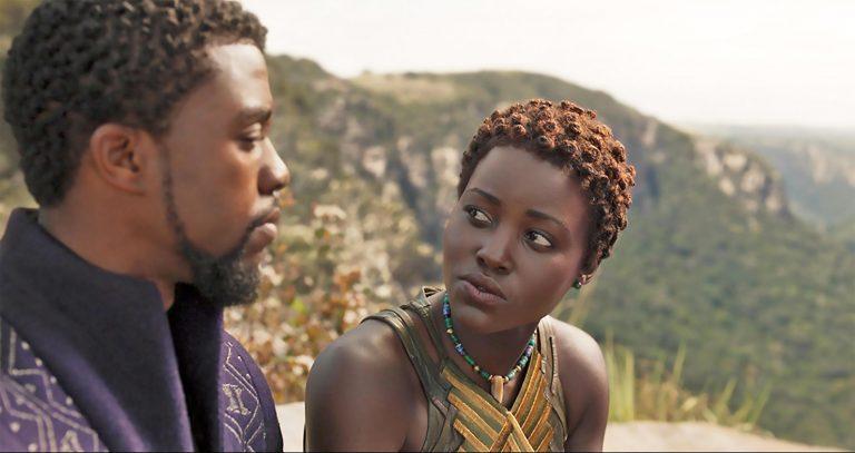 """Black Panther 2 será """"respetuosa"""" con la muerte de Chadwick Boseman"""
